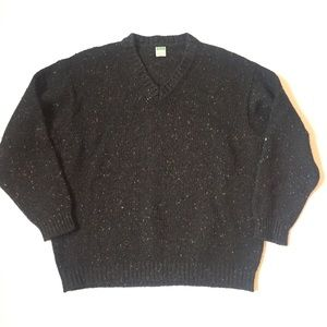 Vintage United colors of Benetton V neck Sweater